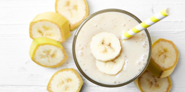 D couvrir les bienfaits et vertus de la banane extraction de votre guide sur les - Extracteur de jus recettes et astuces d utilisation ...
